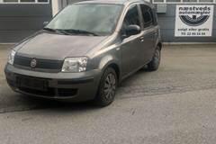 Fiat Panda 1,2 69 Sole