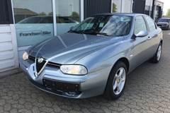 Alfa Romeo 156 2,0 JTS