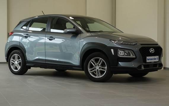 Hyundai Kona 1,6 CRDi 115 Life