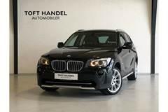 BMW X1 2,0 xDrive23d aut. Van