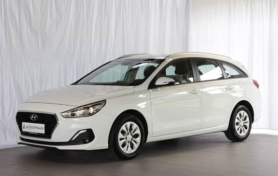 Hyundai i30 1,0 T-GDi Value Edition stc.