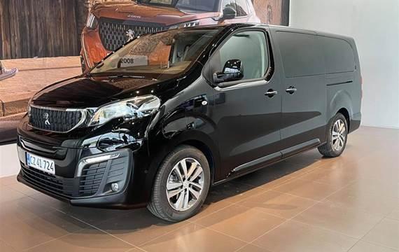 Peugeot e-Traveller EL Allure  Trinl. Gear