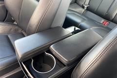 Tesla Model S 85D EL 4x4  5d Aut.