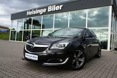 Opel Insignia 1,6 CDTi 136 Cosmo OPC Line