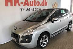 Peugeot 3008 HDI FAP Premium 110HK 6g                 B
