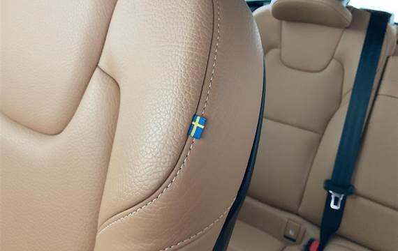 Volvo XC60 2,0 D5 Inscription AWD  5d 8g Aut.