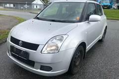 Suzuki Swift 1,3 GL-S