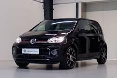 VW UP! 1,0 GTi