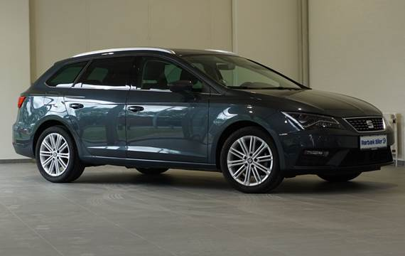 Seat Leon 1,5 TSi 150 Xcellence ST DSG