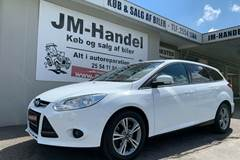 Ford Focus 1,6 SCTi 150 Edition stc.