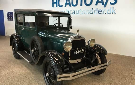 Ford Tudor 3,3