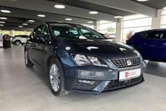 Seat Leon 2,0 TDI Xcellence Start/Stop DSG  5d 7g Aut.