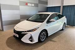 Toyota Prius 1,8 Plugin-hybrid H4  5d Aut.
