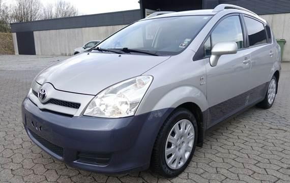 Toyota Corolla Sportsvan 1,6 VVT-i