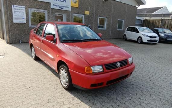 VW Polo 1,4 Classic