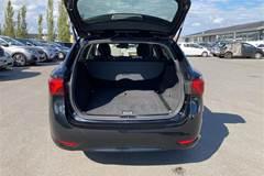 Toyota Avensis 1,8 Touring Sports  VVT-I T2 Premium + Læder  Stc 6g