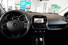 Renault Clio 1,5 Energy DCI Zen  5d