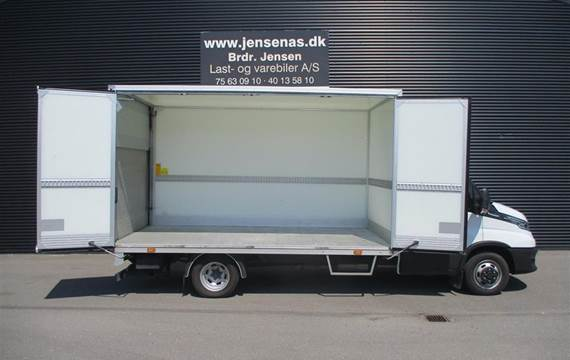 Iveco Daily 2,3 35C16 A8