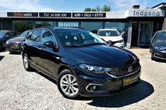 Fiat Tipo 1,6 MJT 120 Lounge SW DCT