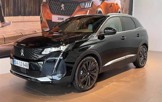 Peugeot 3008 1,6 PureTech  Plugin-hybrid GT Pack AWD EAT8  5d 8g Aut.
