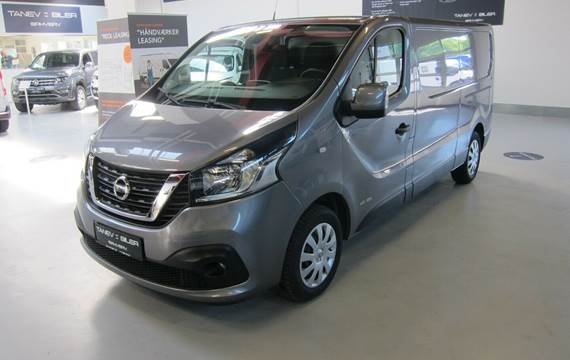 Nissan NV300 1,6 dCi 125 L2H1 Working Star