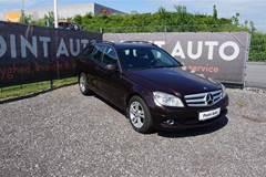 Mercedes C220 d 2,0 CDI aut. 170HK Stc