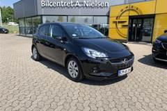 Opel Corsa 1,4 ECOTEC Impress 90HK 5d