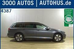 VW Passat Var. GTE 1.4 TSI AID Pano LED Navi AHK