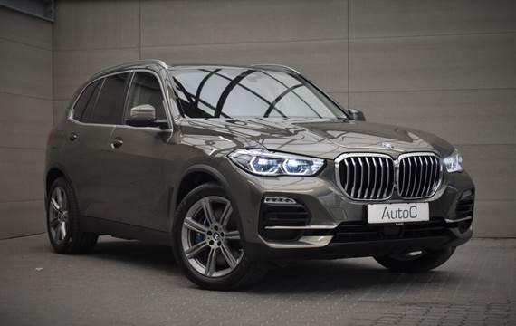 BMW X 5 BMW X5 3,0 xDrive45e X-Line aut.