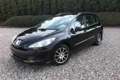 Peugeot 308 1,6 HDi 90 Comfort+ SW