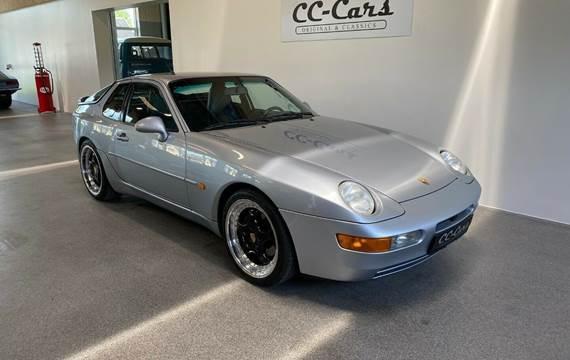 Porsche 968 3,0