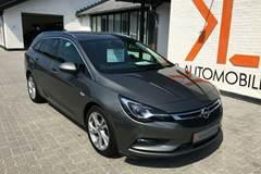 Opel Astra 1,6 CDTi 136 Business Sports Tourer