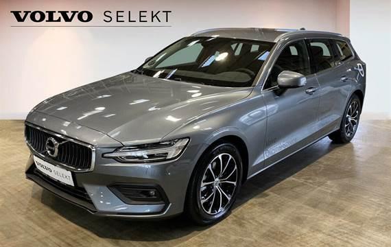 Volvo V60 2,0 B4 197 Momentum aut.