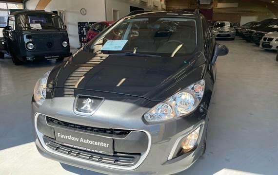 Peugeot 308 1,6 e-HDi 112 Access stc.