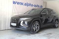 Hyundai Tucson 1,6 PHEV Advanced aut. 4WD