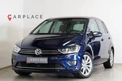 VW Golf Sportsvan 1,4 TSi 150 Highline DSG BMT