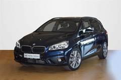 BMW 218d 2,0 Active Tourer Sport Line aut.