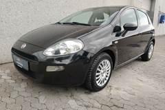 Fiat Punto 1,3 MJT 95 Popstar Edition