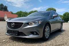 Mazda 6 2,0 SkyActiv-G 165 Vision stc.