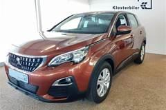 Peugeot 3008 1,2 e-THP Active EAT6 130HK 5d 6g Aut.