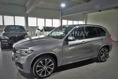 BMW X 5 BMW X5 40XD M-SPORTPAKET EDITION ACC PANO SOFTCLOSE