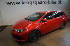 Toyota Auris Touring Sports 1,8  Hybrid H2 Style Safety Sense 136HK Stc Aut.