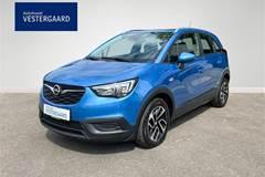 Opel Crossland X 1,2 Turbo Enjoy Start/Stop  5d