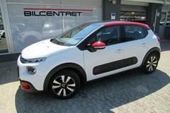 Citroën C3 1,2 PureTech 110 SkyLine