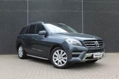Mercedes ML500 4,7 aut. 4Matic BE