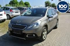 Peugeot 2008 1,2 VTi 82 Style