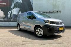 Peugeot Partner 1,5 BlueHDi 130 L2V2 Ultimate EAT8 Van