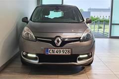 Renault Scénic 1,6 16V Authentique  6g