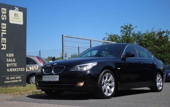 BMW 540i 4,0 aut.