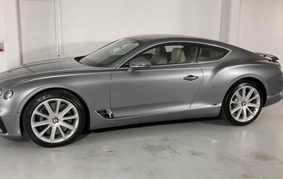 Bentley Continental GT 6,0 W12 aut.
